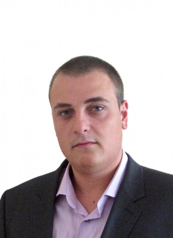 Ивайло Шиндаров
